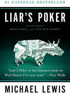 Liar s Poker Book