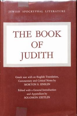 The Book of Judith PDF