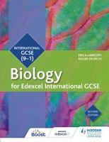 Edexcel International GCSE Biology Student Book Second Edition PDF
