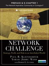 Preface   Chapter 1  The Network Imperative  Community or Contagion  PDF