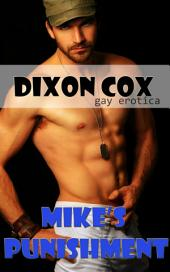 Mike's Punishment: (gay BDSM erotica, billionaire gay man with sex dungeon)