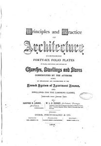 Principles and Practice of Architecture PDF