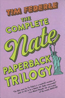 The Complete Nate Paperback Trilogy