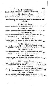 Ausführliche Katechese über die gesammte christkatholische Glaubens-, Sitten- und Tugendmittellehre: Ein unentbehrliches Handbuch für Prediger und Katecheten, Band 5,Ausgabe 1