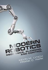 Modern Robotics Book