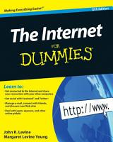 The Internet For Dummies PDF