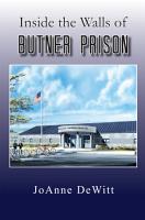 Inside The Walls Of Butner Prison