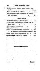 Bemerkungen úber die englische Landwirthschaft, gesammlet auf einer Reise in England in dem Jahre 1797: Band 2