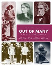 Out of Many: A History of the American People, Combined Volume, Edition 8