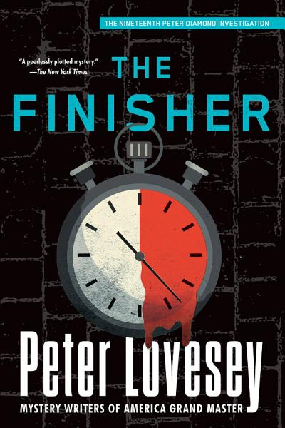 Download The Finisher Book