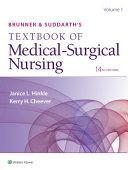Brunner Textbook of Medical surgical Nursing   Lab Handbook   Clinical Handbook Package PDF