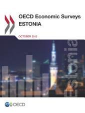 OECD Economic Surveys: Estonia 2012