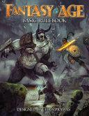 Fantasy AGE Basic Rulebook PDF