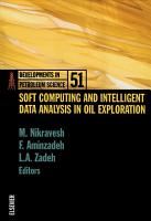 Soft Computing and Intelligent Data Analysis in Oil Exploration PDF