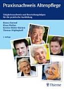 Praxisnachweis Altenpflege PDF