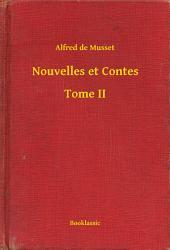 Nouvelles et Contes -: Volume2