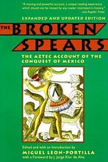 The Broken Spears Book
