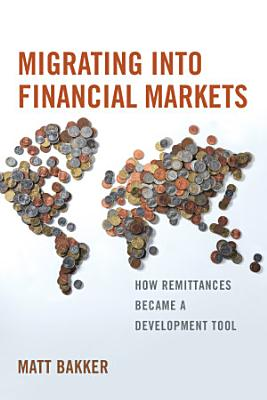 Migrating into Financial Markets