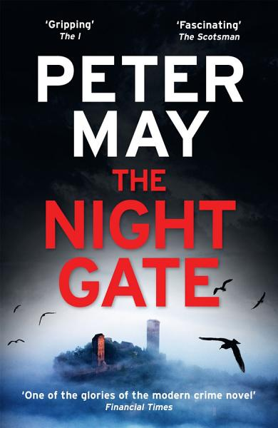 Download The Night Gate Book