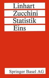 Statistik Eins: Ausgabe 3