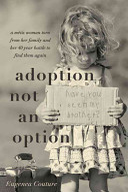 Adoption Not an Option PDF