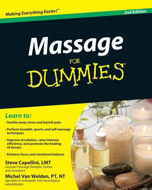 Massage For Dummies