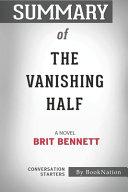 Summary of The Vanishing Half