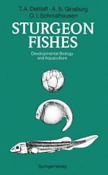 Sturgeon Fishes PDF