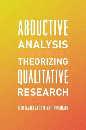 Abductive Analysis