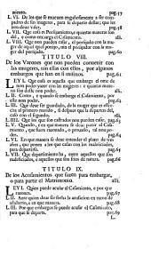 Las Siete Partidas del sabio rey D. Alfonso el Nono: Partida IV
