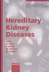 Hereditary Kidney Diseases