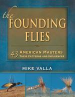 The Founding Flies