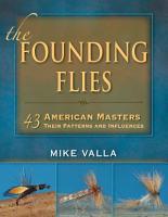 The Founding Flies PDF