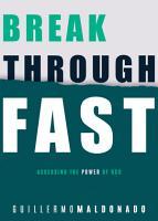 Breakthrough Fast PDF