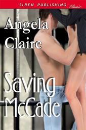 Saving McCade