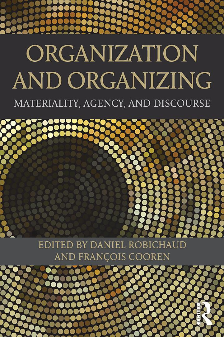 Organization and Organizing