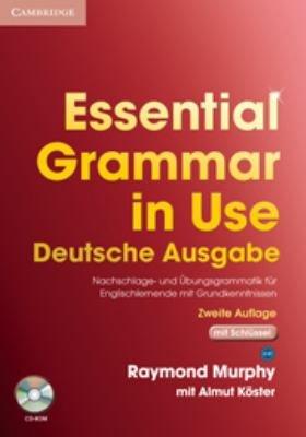 Essential grammar in use PDF