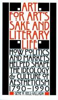 Art for Art s Sake   Literary Life PDF