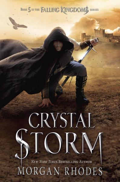 Download Crystal Storm Book