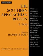The Southern Appalachian Region: A Survey