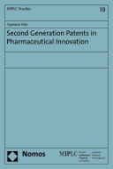 Second Generation Patents in Pharmaceutical Innovation PDF