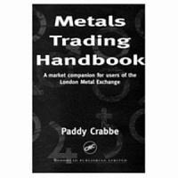 Metals Trading Handbook PDF