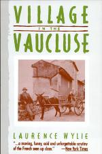 Village in the Vaucluse, Third Edition