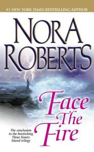 Face the Fire Book