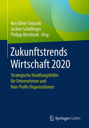 Zukunftstrends Wirtschaft 2020 PDF