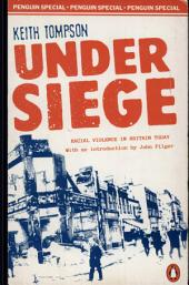 Under Siege: Racism and Violence in Britain Today