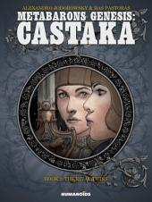 Metabarons Genesis: Castaka #2 : The Rival Twins