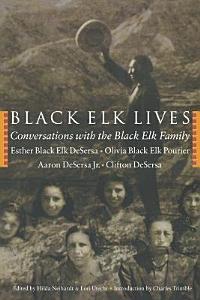 Black Elk Lives Book