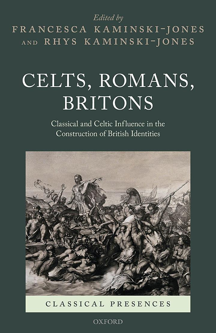 Celts, Romans, Britons