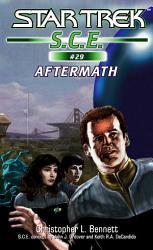 Star Trek Corps Of Engineers Aftermath Book PDF